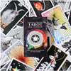 The Wild Unknown Tarot Cards