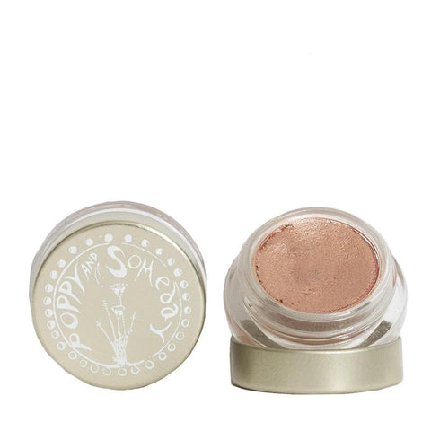 Rose Shimmer Highlighter by Poppy and Someday