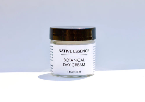 Botanical Day Cream