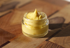 Calming Facial Cream