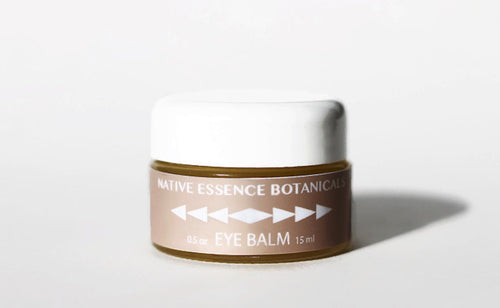 Licorice Arnica Eye Balm