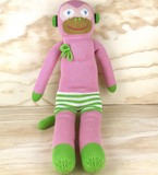 Lollie the Monkey