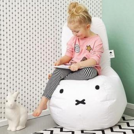 Miffy Bean Bag