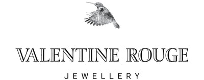 Valentine Rouge Jewellery - Timeless Jewellery With A Twist