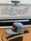Tige 7 Panel Trucker Hat