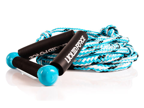 "Liquid Force Floating 8"" Surf Rope"
