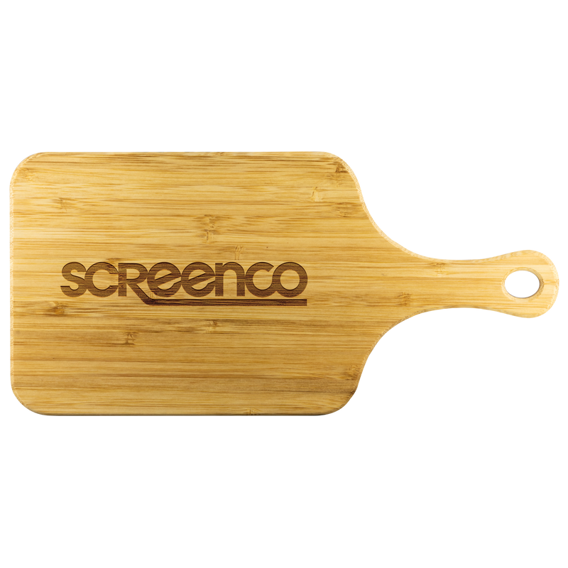 Screenco Cheese Board