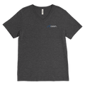 Axon Canvas Men's V-Neck