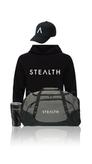 STEALTH Welcome Package