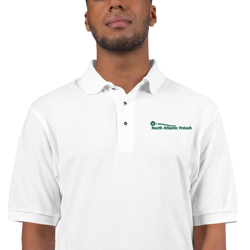 NAP Men's Premium Polo