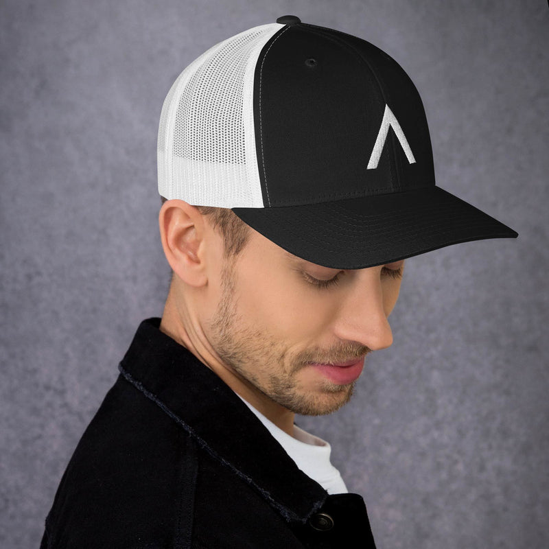 STEALTH Trucker Cap