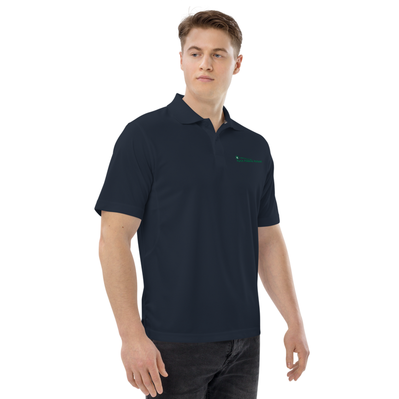NAP Men's Champion performance polo