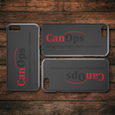 CanOps iPhone Case