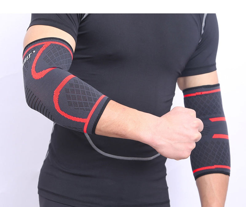 AOLIKES 1PCS Breathable Elbow Support