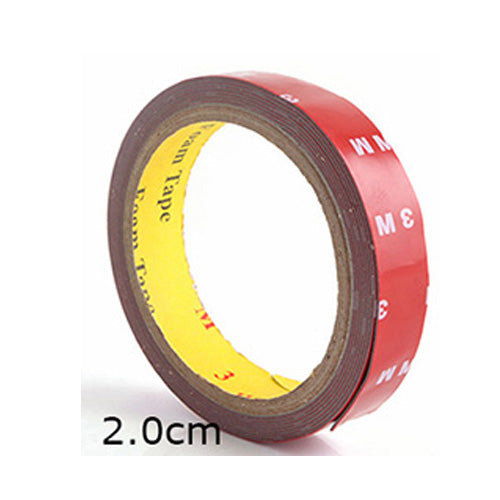 3M Acrylic Foam Double-Sided Tape