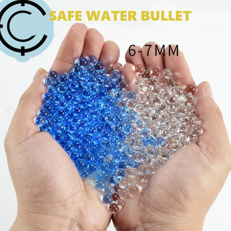 10000Pcs 6mm Water Bullets