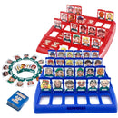 Who Is It Classic Board Game