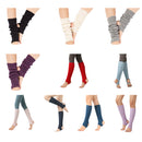 Leg Warmers Socks
