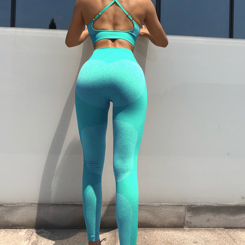 2 Piece Yoga Set