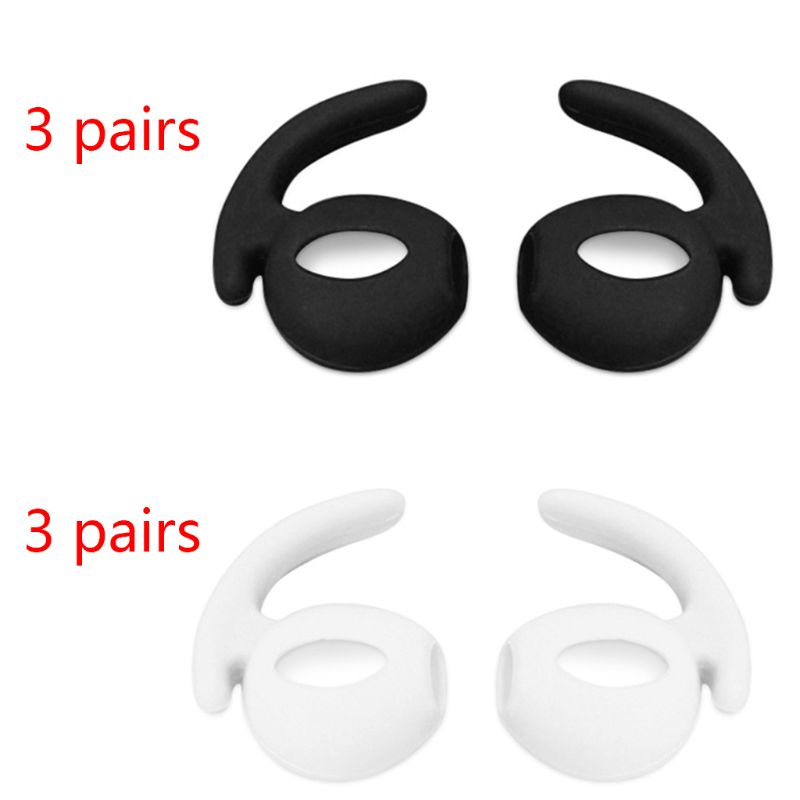 Soft Silicone Earbuds for Airpods
