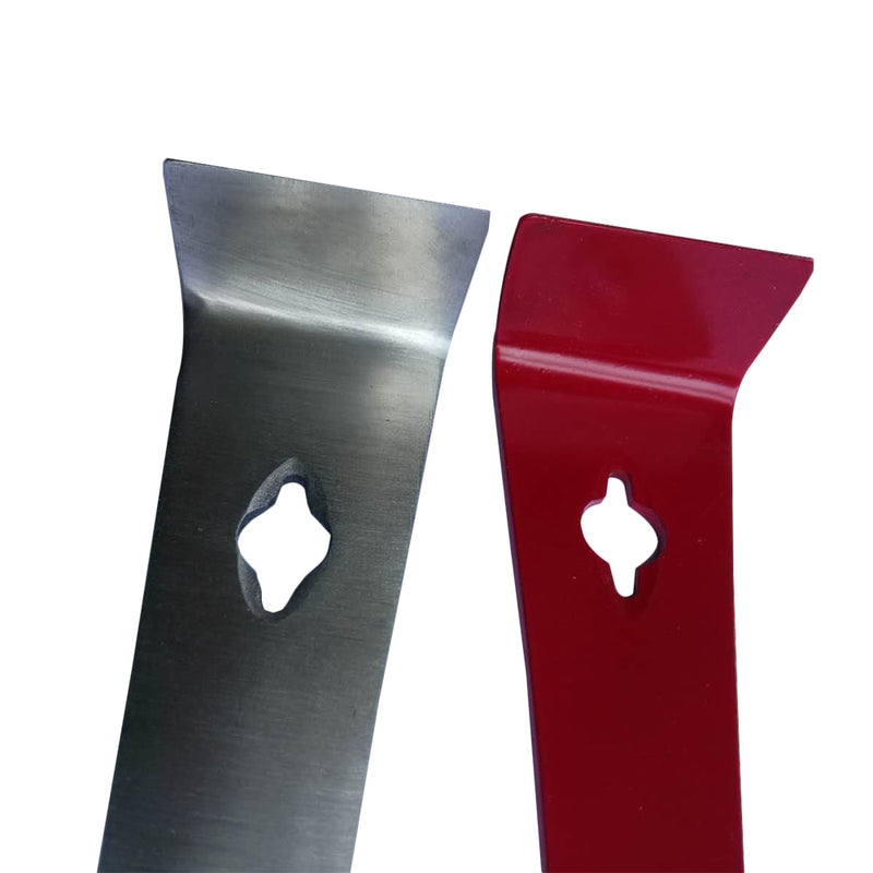 Mutifunction Stainless Steel Prybar and Scraper