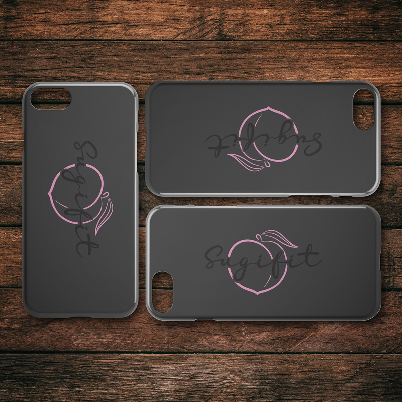 SugiFit iPhone Case