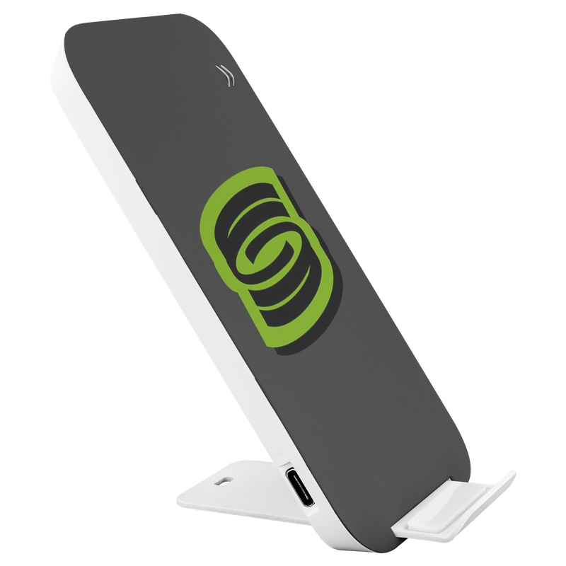 Schulte Wireless Charging Station