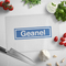 Geanel Glass Cutting Board