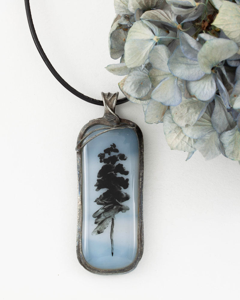 Pendentif / Collection nature