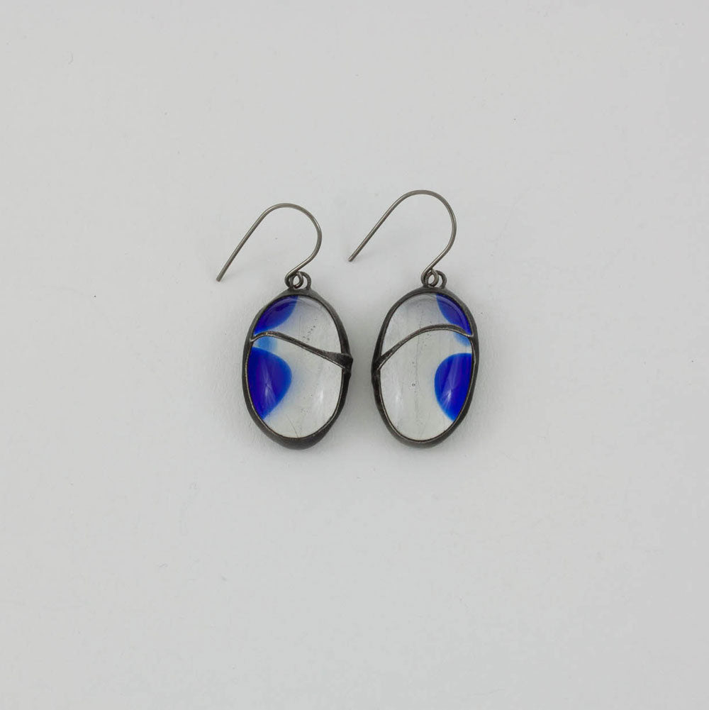 Boucles d'oreilles / Collection fantasia