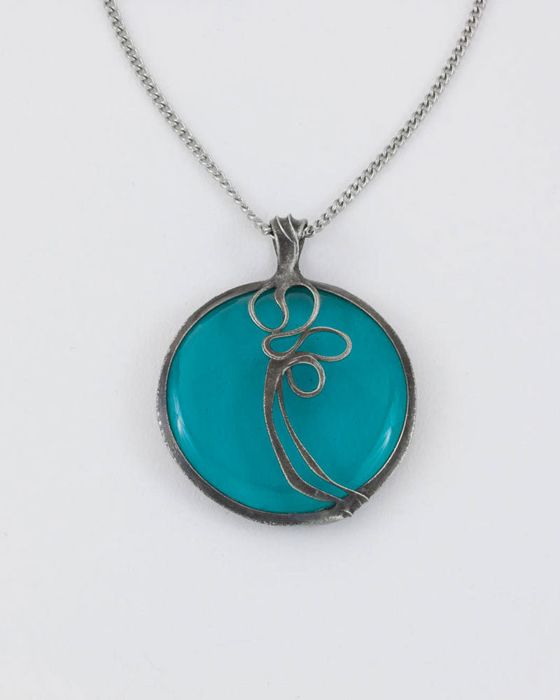 Pendentif / Collection arabesque