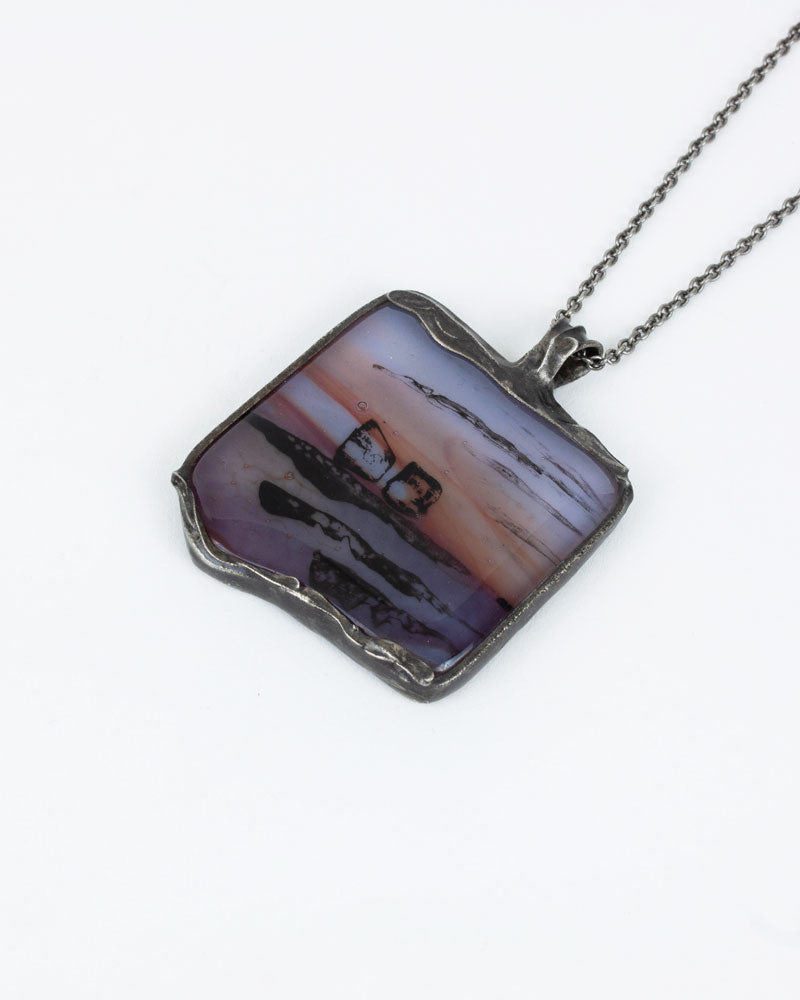 Pendentif / Collection nature / Escapade