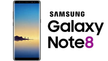 Load image into Gallery viewer, SAMSUNG NOTE 8 UNLOCK