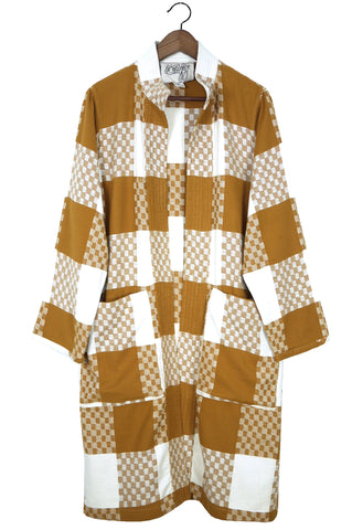 Bruno Coat, Clove