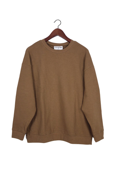 Classic Sweater, Emine, Japanese Cotton