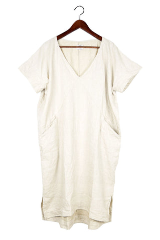 Alice Tunic Dress, Natural