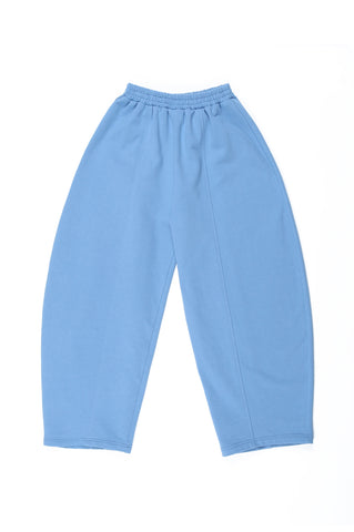 Abe Pant, Cerulean Terry