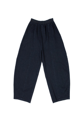 Abe Pants, Denim, Cotton
