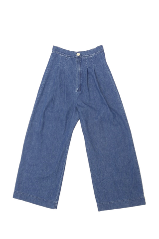 Boyd Pants, Lightweight Denim, Cotton