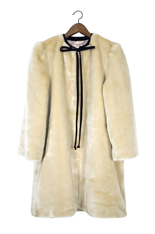 Ida Faux Fur Jacket