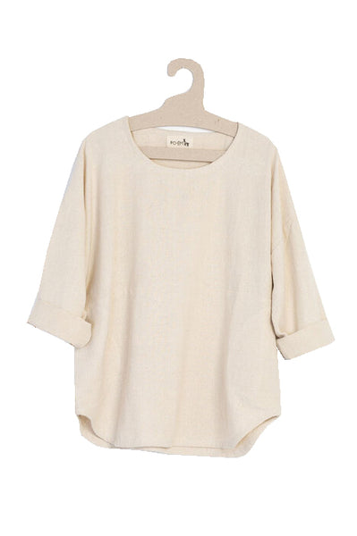 Everyday Top, Cream