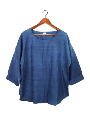Everyday Top, Deep Indigo