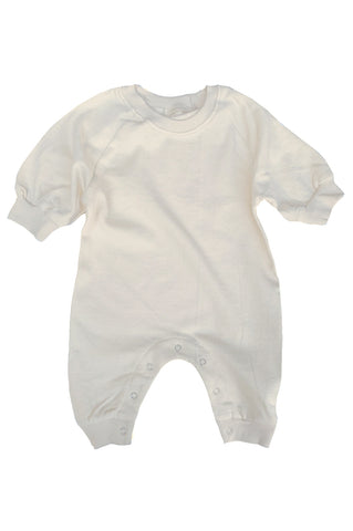 Teddi Romper, Natural