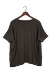 #61 Short Sleeve Tee, Java Wash