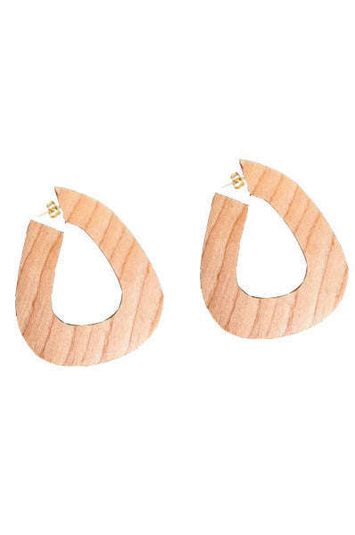 Bell Hoops, Maple