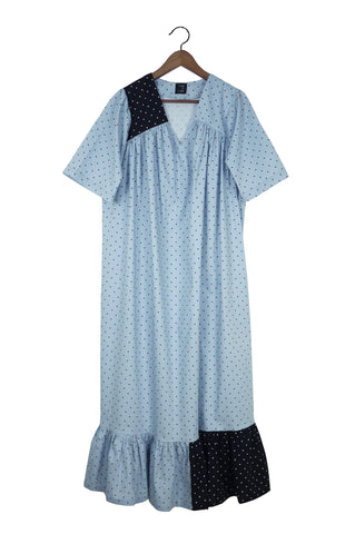 Rolf Dress, Polka Dot