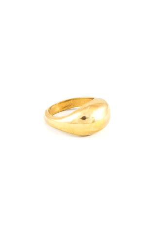 Magnes Ring, Gold