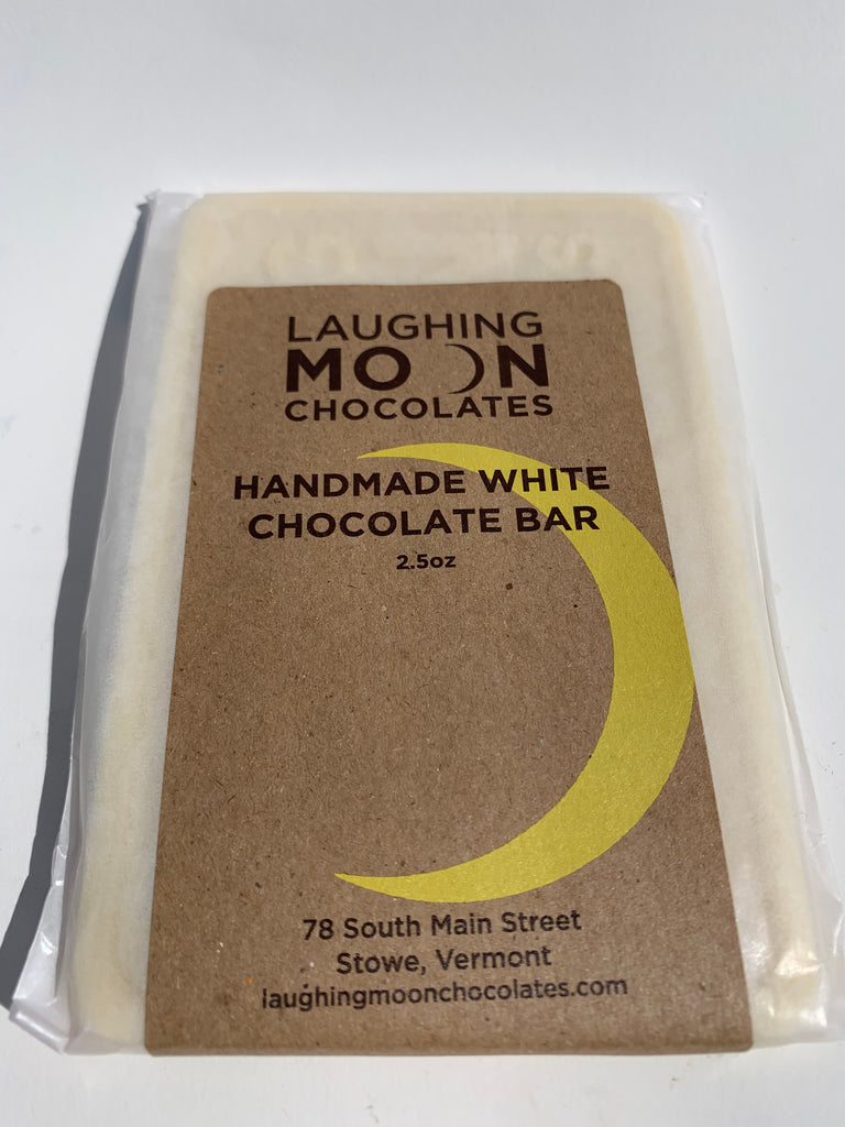 Laughing Moon Chocolates and Treats