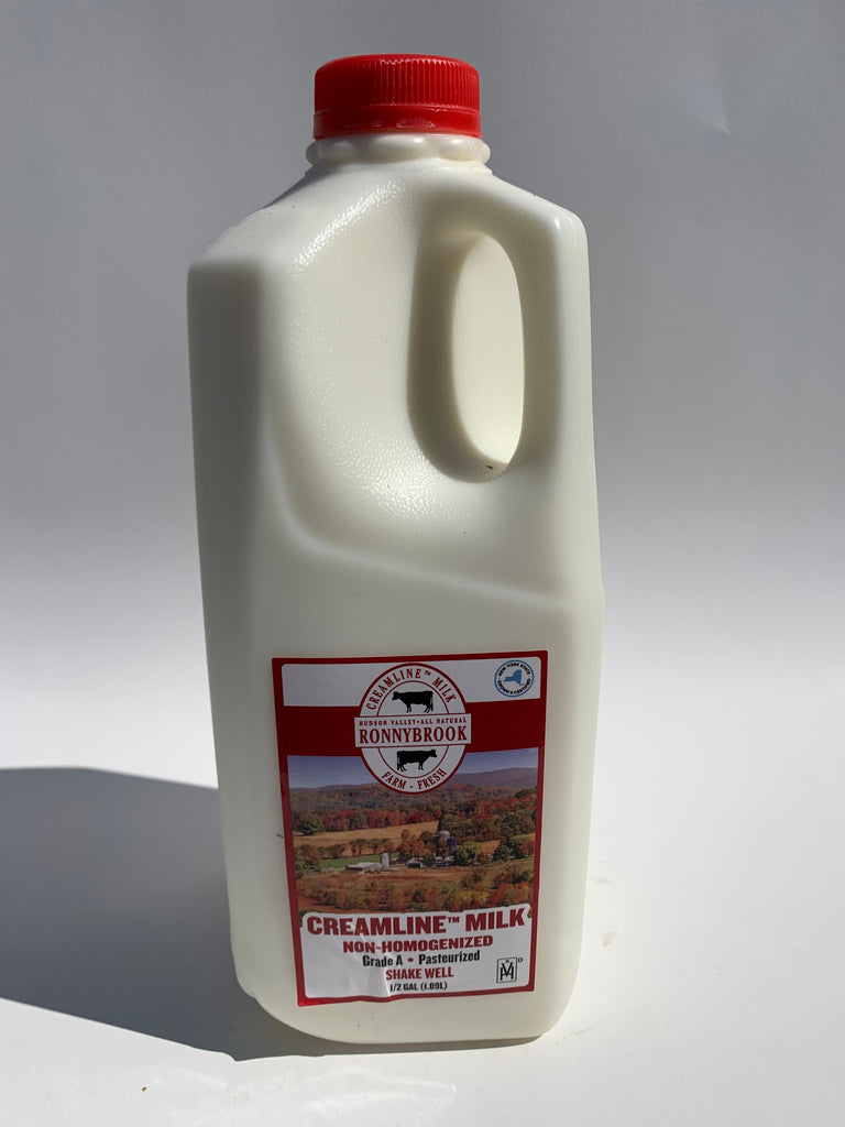 Ronnybrook Milk Products