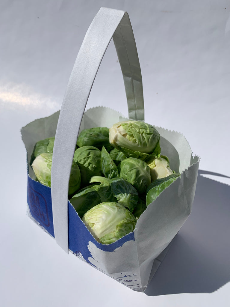 Brussel Sprouts - 1 lb.